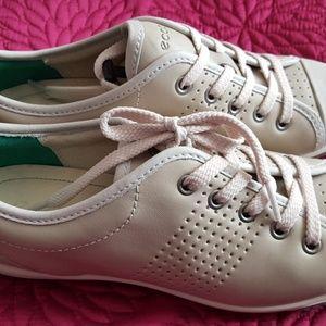 Ecco Spin gravel sneaker